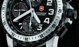 Швейцарські годинники: як відрізнити оригінал від підробки