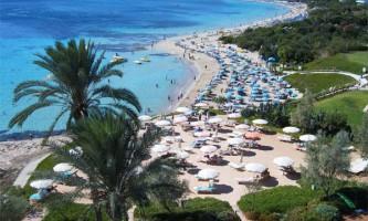 Сонячний кіпр райський відпочинок всією сім`єю