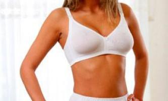 Спеціальну нижню білизну для вагітних - особливості вибору