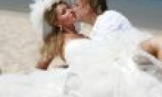 Весілля в домінікани у моря чи це не мрія?