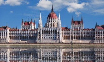 Туристична угорщина: відпочинок з користю для організму і душі