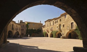 Тури в іспанію літо 2012. Найкращі місця для відпочинку в іспанії в 2012