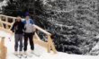 Вебкамери гірськолижних курортів цікава особливість відпочинку.