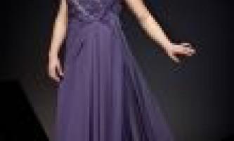 Вечірні сукні великих розмірів інтернет-магазинів і їх пропозиції
