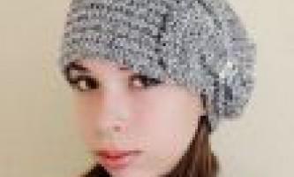 В`язання шапок або чим зайнятися довгими зимовими вечорами?