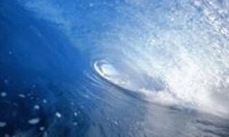 Чари водної стихії