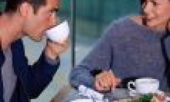 Зустріч кафе. Як перетворити побачення в кафе в справжню казку?