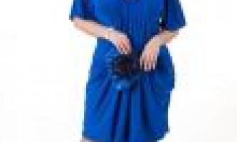 Жіночі сукні великих розмірів фасони від quelle