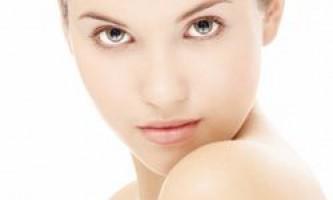 Жирна, пориста шкіра обличчя. Догляд за пористою шкірою обличчя. Маски для пористої шкіри